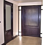 2-Panel-Pivot-Door-&-Full-Pane-top-RF-Door