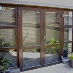 Full-Pane-Entrance-Unit